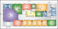 Office Design Software: Design a Stunning Office with ...
