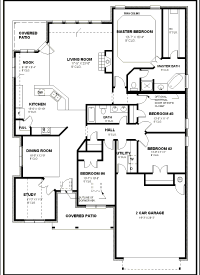 Architectural Drawing - DrawPro for Architectural Drawing