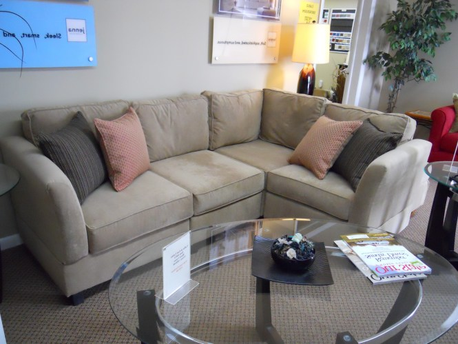 Ideas Of Apartment Sectional Sofas