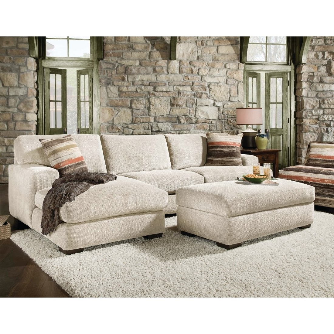 gallery of small sectional sofas