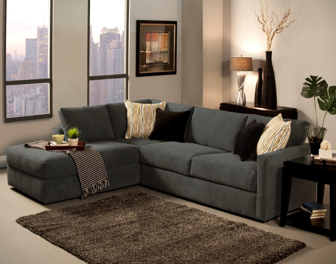 Image Gallery Of Canada Sectional Sofas For Small Spaces View 14 Of 20 Photos