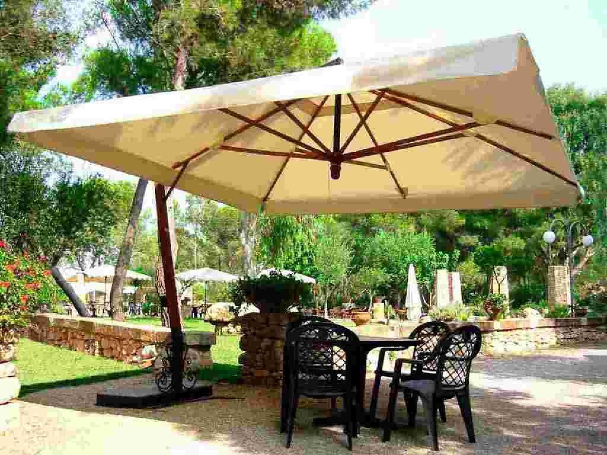 20 ideas of patio umbrellas at costco