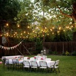 Explore Gallery Of Outdoor Lanterns For Parties Showing 8 Of 20 Photos