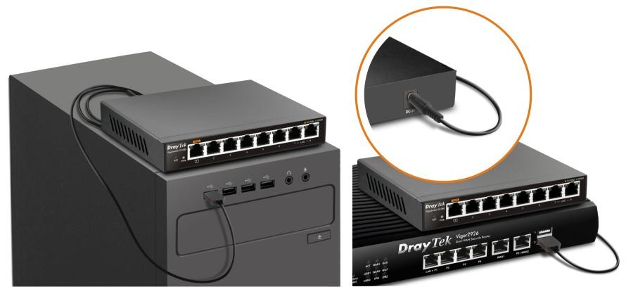 G1080 USB Power1