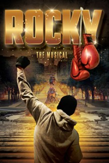 Image result for rocky the musical drayton
