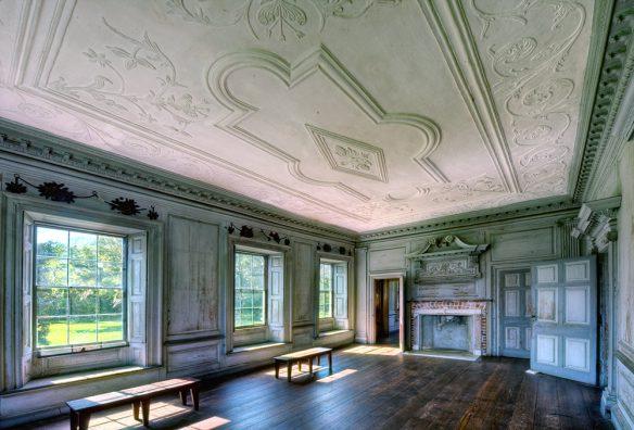Drayton Hall Architecture Drayton Hall