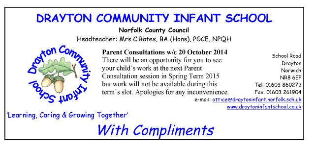 e-parent consultation