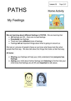 thumbnail of feelings