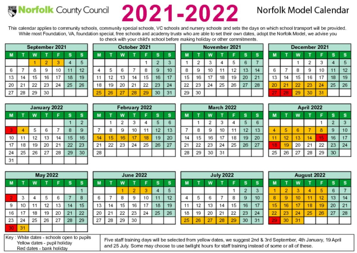 Ocps 2022 Calendar.Ocps School Calendar 2022