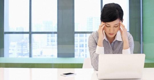 經常感到頭暈不是因為感冒 —了解頸椎病變性頭暈 - 香港脊醫及腦神經外科醫療中心