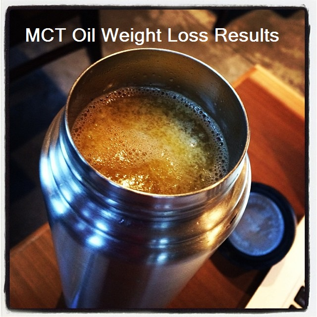 MCT Oil Weight Loss Results – 2 Fit Doc's Put MCT Oil to the Test