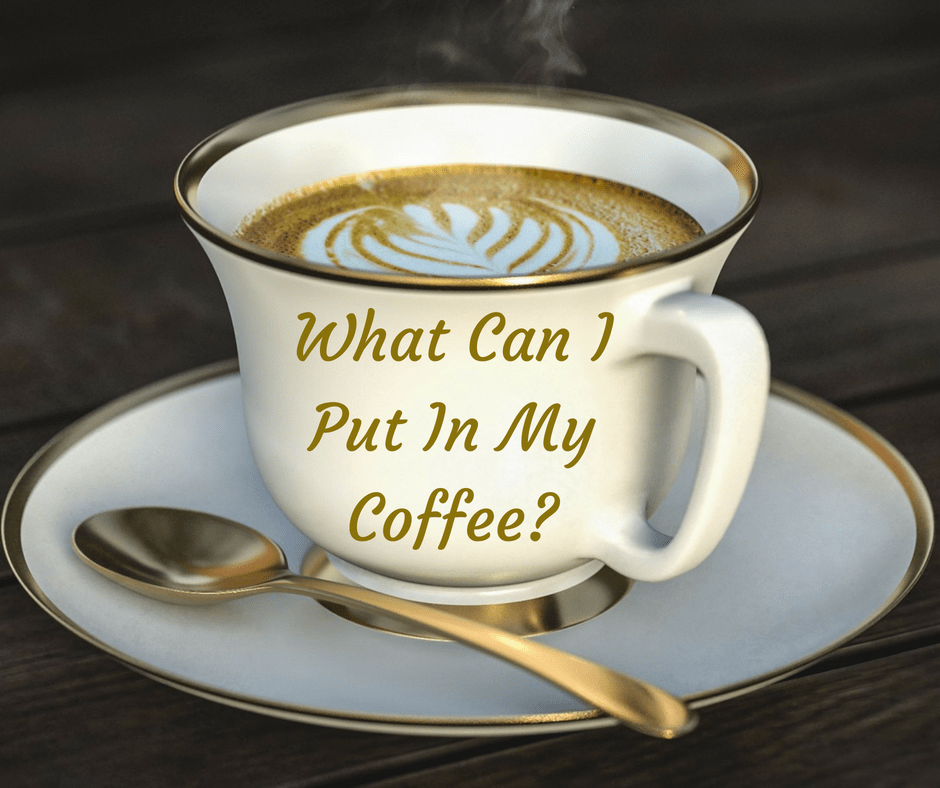 Coffee Experiment! What Can I Put In My Coffee When Intermittent Fasting – We Ran The Test