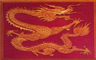 ming dragon