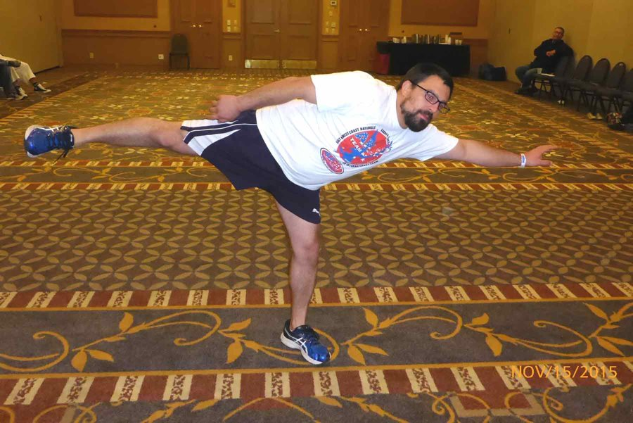 Better Stretching for How You Really Move and Live