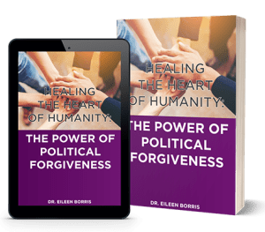 Healing the Heart of Humanity: The Power of Political Forgiveness