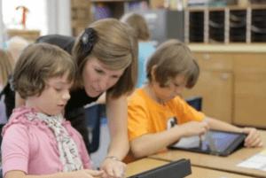 Michigan iPad Pilot Program