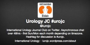 #UROJC Twitter