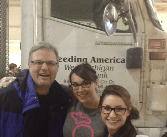 West Shore Urology Feeding America