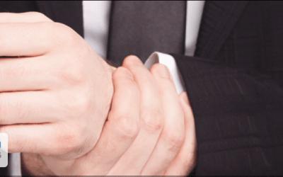 L'engourdissement des mains : causes et solutions
