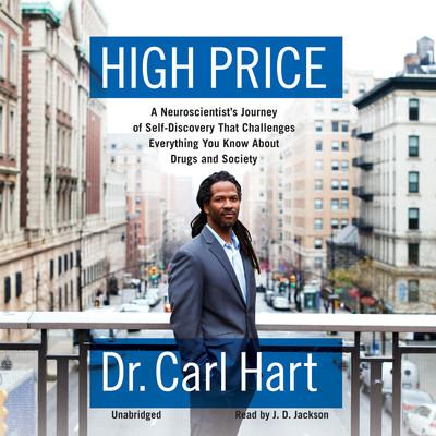 Carl Hart 400