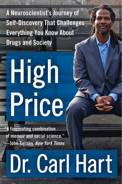 Cover of High Price