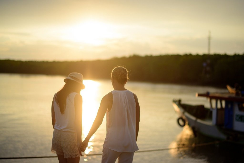 Five Daily Choices in your Relationship