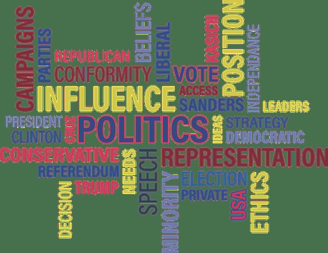 Politics, Faith, and Fear