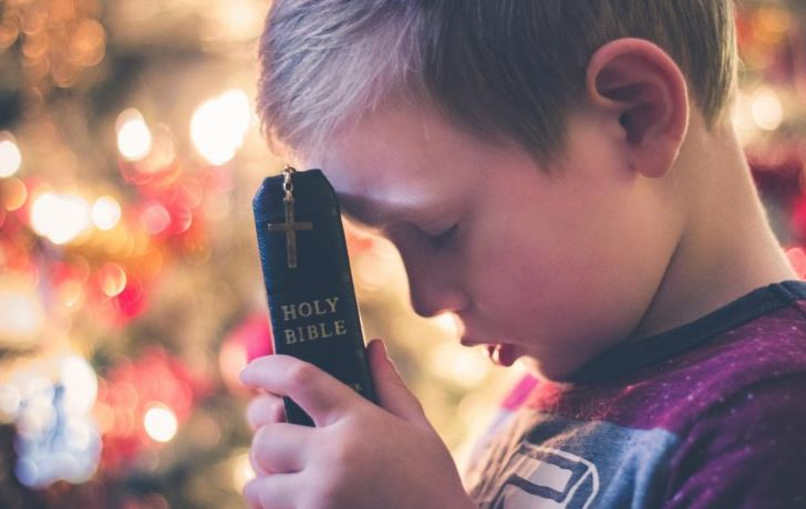 Positive Thinking and the Bible