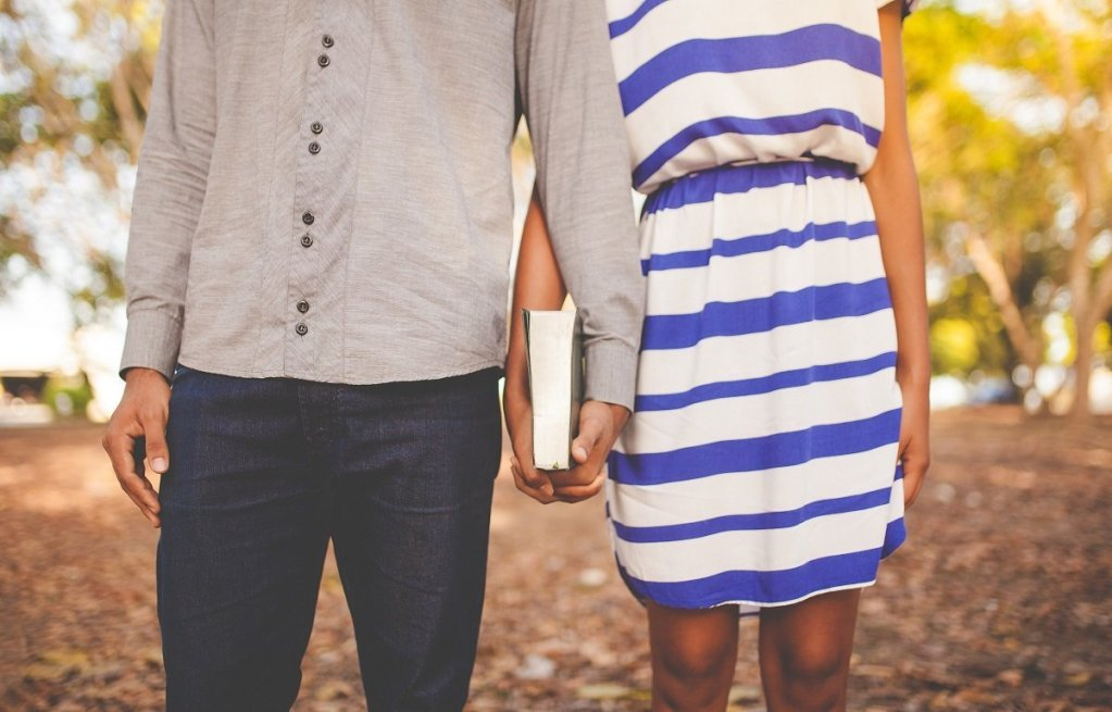What God's Communication can teach us about Communication in Marriage