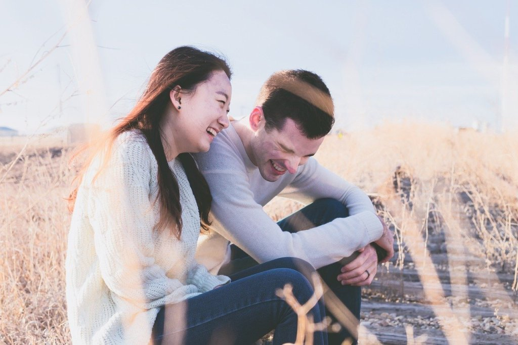 5 Things Your Husband Needs From You