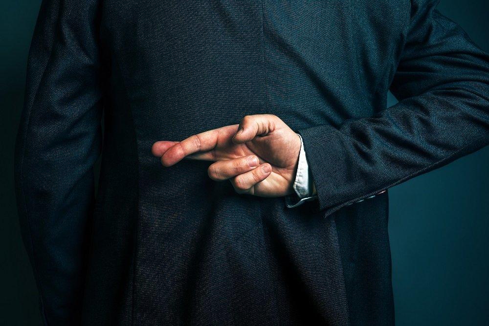 Christians Behaving Badly