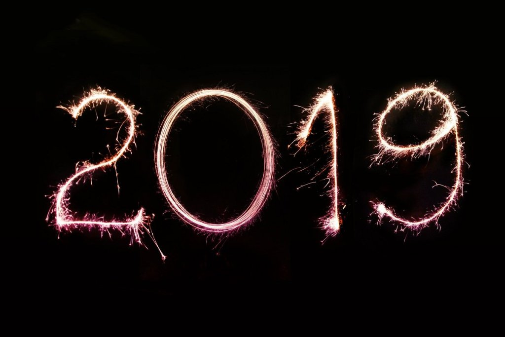 How to Enter 2019 with Purpose