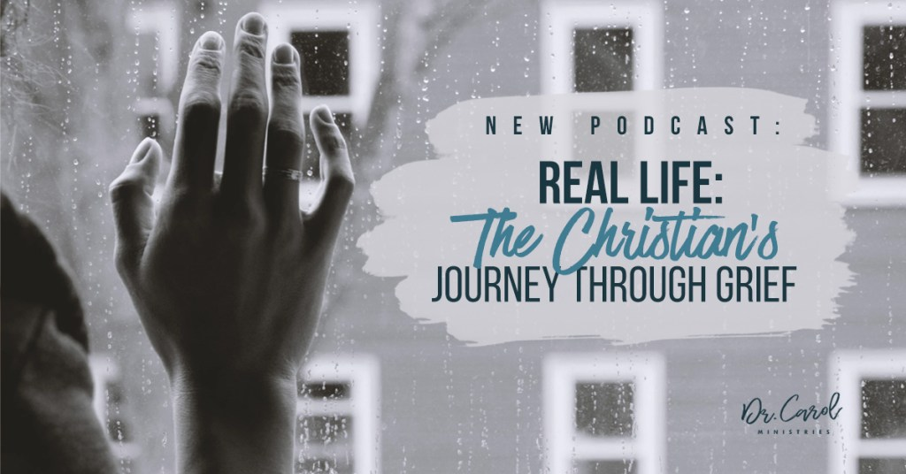 RealLife: The Christian's Journey Through Grief