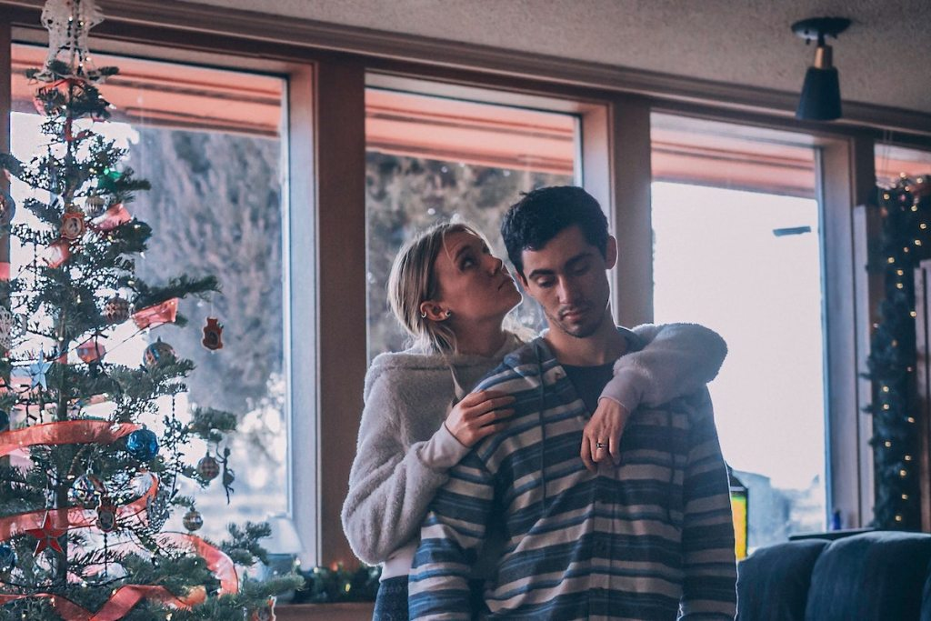 When Christmas Affects Your Marriage