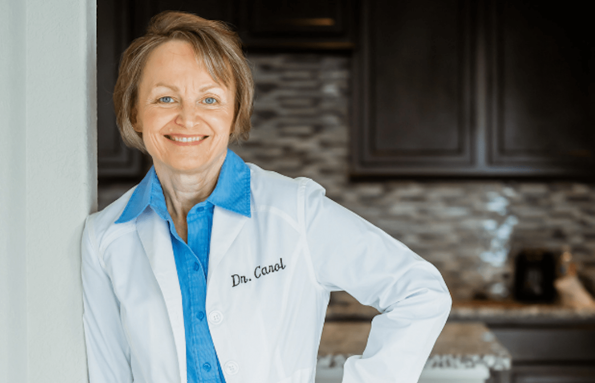 A Doctor's View on Health During the COVID-19 Pandemic