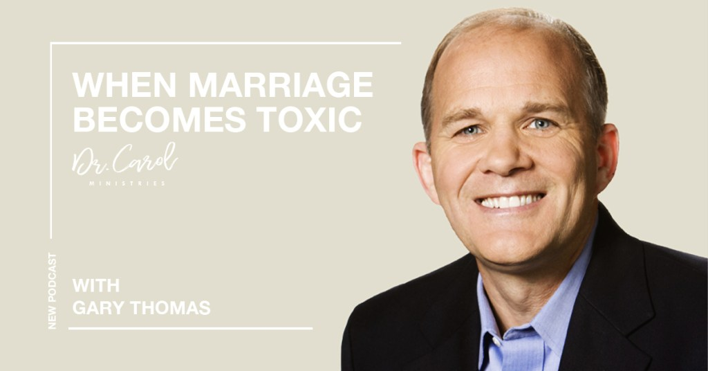 What to Do When Your Marriage Becomes Toxic