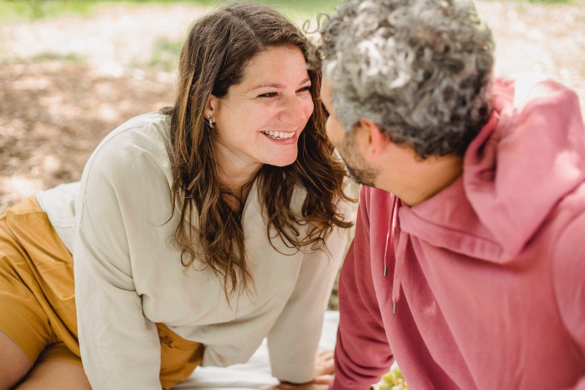 How to Take Your Marriage from Just OK to Great