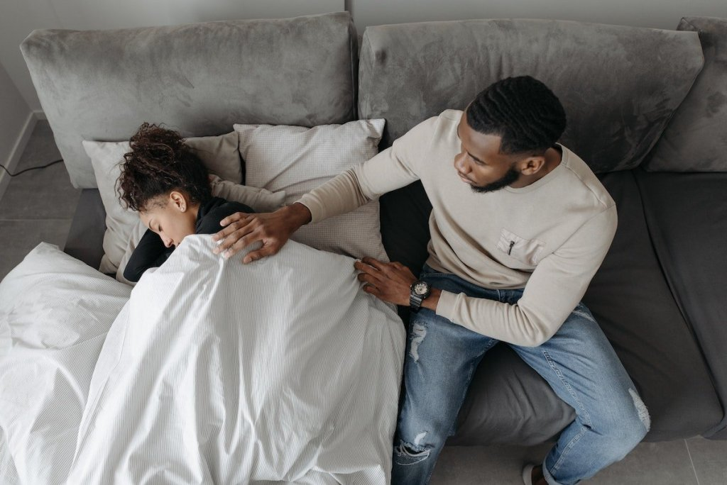 Nine Possible Reasons Your Spouse Doesn't Want to Sleep With You