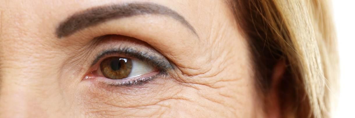 Aceite de semilla de uva para eliminar las arrugas y signos de envejecimiento.