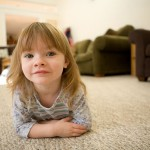 Professional carpet cleaner in Plano