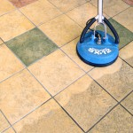 Tile and grout cleaner professionals in Addison
