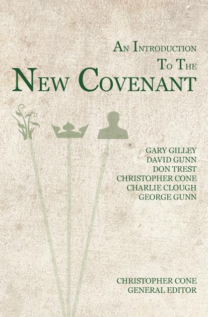 New Covenant – Print