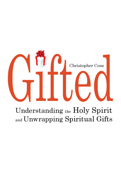 Gifted – Print and eBook