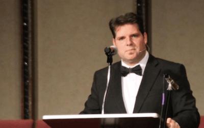 You Owe Me Three Minutes (Commencement Speech 2017, Blue Ridge Christian School)