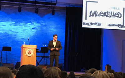 The Bible Unleashed (Slides)