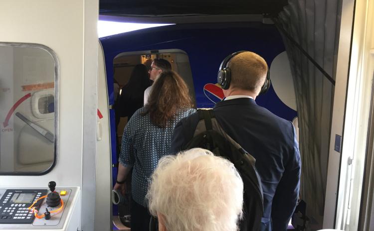 plane-door