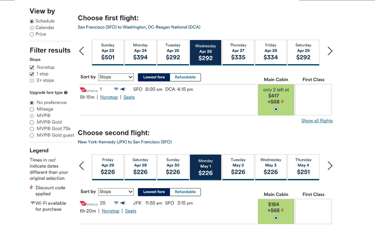 Outstanding Alaska Airlines Companion Fare Can Now