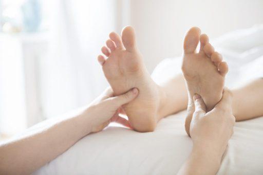 orthotics feet