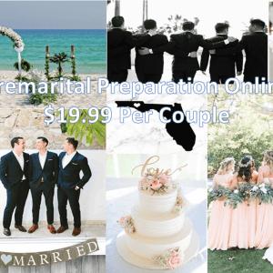 Florida Premarital Preparation Course