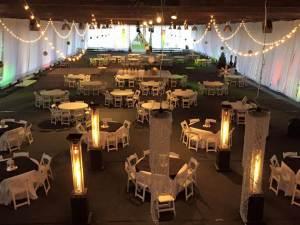 Wedding Venue in Gadsden County: Dovers Eagle Hill, Dover Road, Havana, FL.